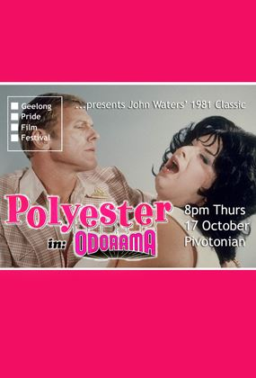 Polyester poster image