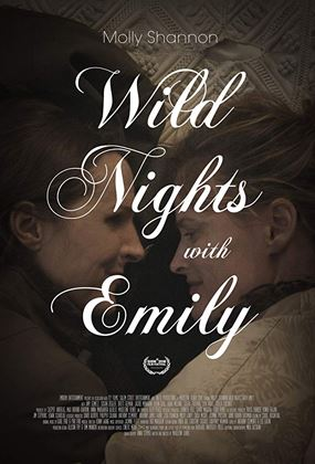 Wild Nights with Emily + Ginger poster image